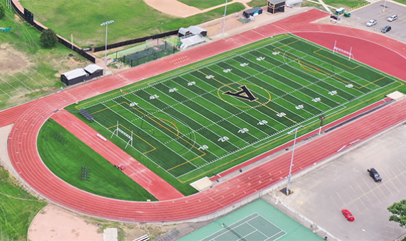 Arapahoe High School, Littleton, CO